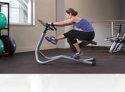 Strengthens core muscles without the strain. Precor stretching equipment designed to help improve flexibility, strengthen key muscle groups.