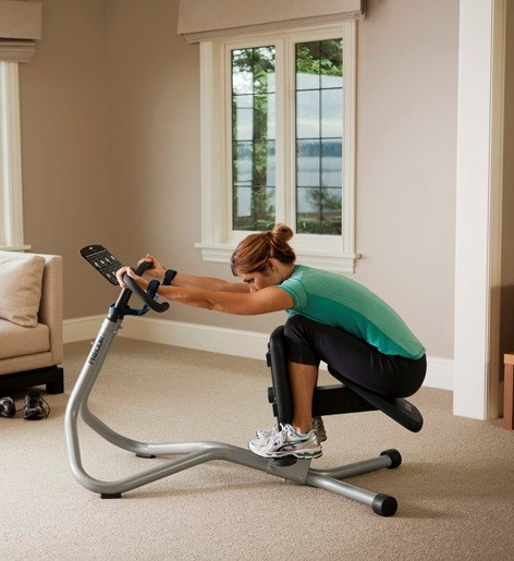 Precor StretchTrainer For Home Gym