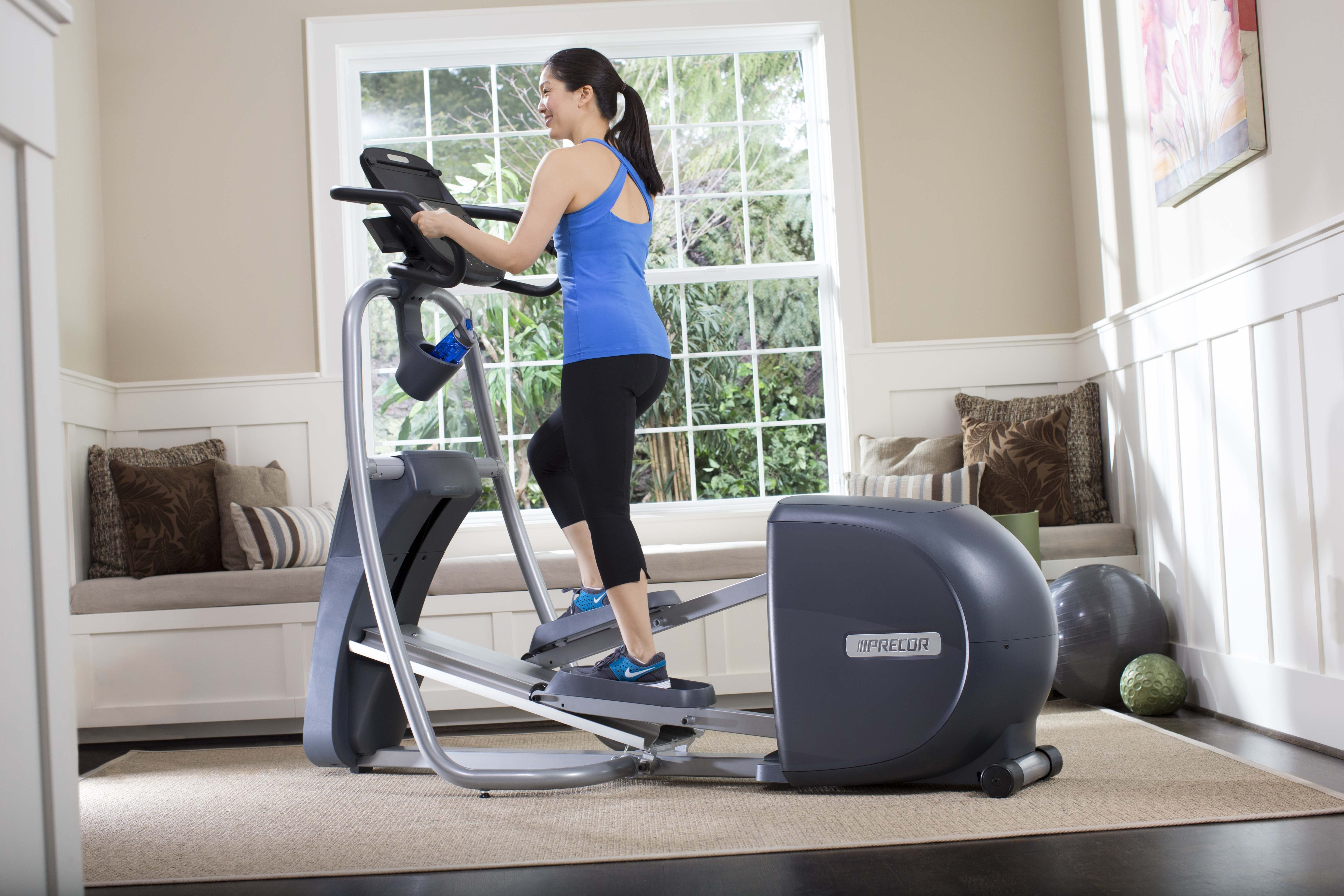 Efx precision™ series precor