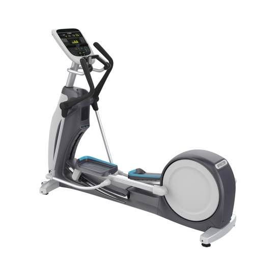 Commercial Ellipticals