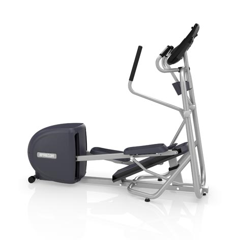 Precor Is An Amer Sports Brand.