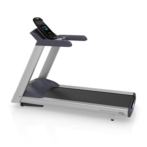 trm 425 treadmill precor questions