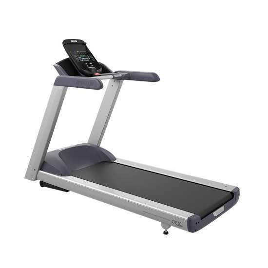 Precision Series Treadmill